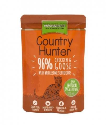 Country Hunter Cat Chicken