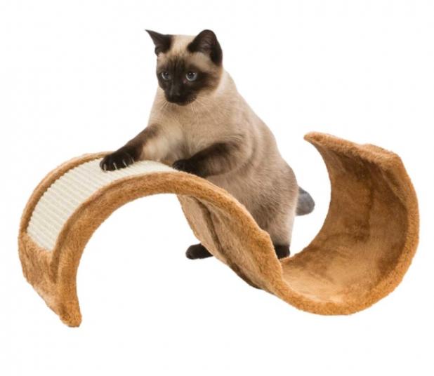 klösbräda modell trixie wavy